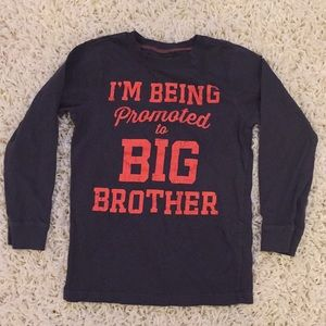$3 Flash Sale (Check Sale Listing) Big Brother T
